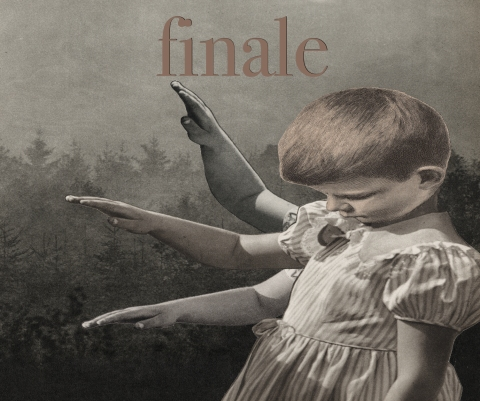 finale ep cover